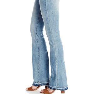 Lucky Brand Brooke Flare Jean